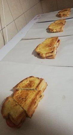 Dr gurme tost #kahvaltı #brunch #Konyaaltı #DrGurme #tost #antalya