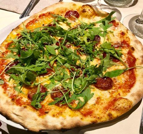 Pizza Sabbioni