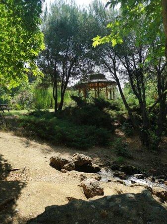 Kahramanmaras, Törökország: Kapıçam Tabiat Parkı