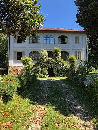 Casa di Dario Fo