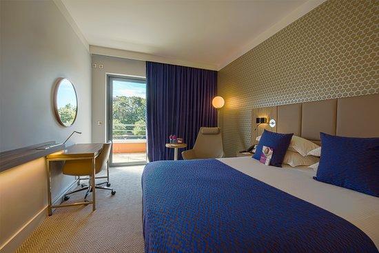 โรงแรมเดอ ลา ซิต กองกอร์ด