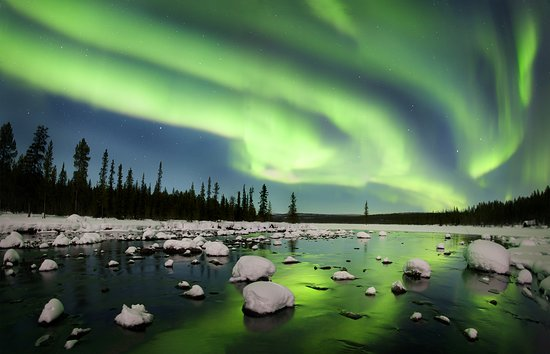 LapplandMedia & PhotoAdventures