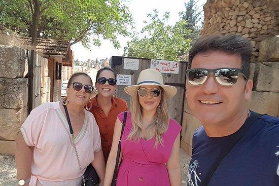 Lebanon Day Trips