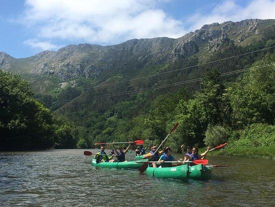 Rumbo Norte Asturias