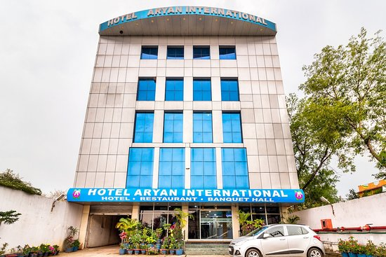 Hotel Aryan International