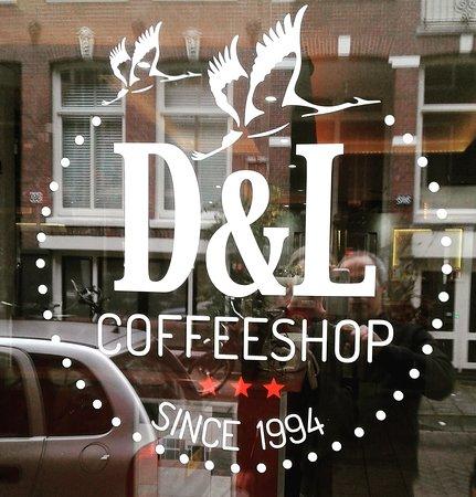 D&L Coffeeshop