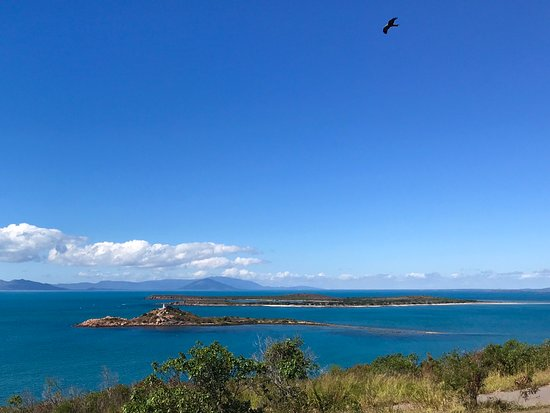 Flagstaff Hill Lookout