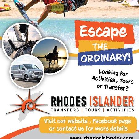 Rhodes Islander