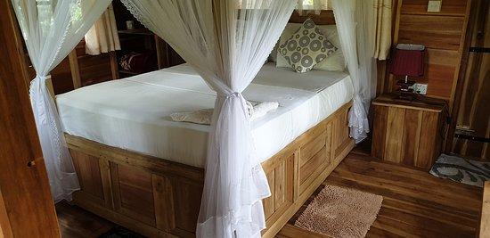 Amba Sewana Resort: The tree house