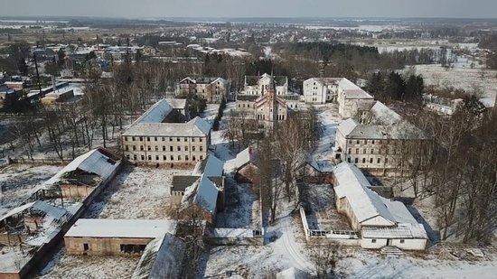Znamensk, Russie : Алленберг