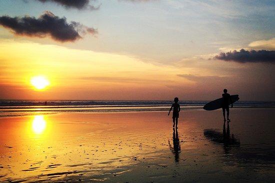 Bagus Bali Surf