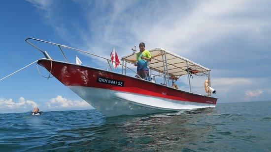 Pusat Menyelam - Premier Marine & Scuba