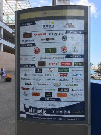 27863121 El Muelle (Las Palmas de Gran Canaria) - 2019 All You Need to Know ...
