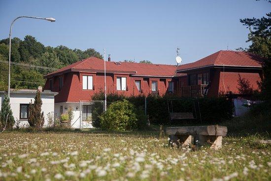 Litovel, Česká republika: Penzion nova ves