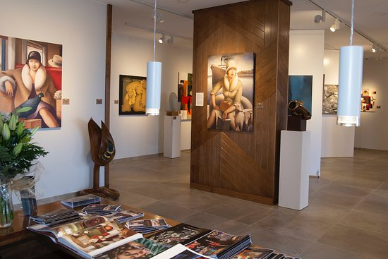 Lanzarote Art Gallery