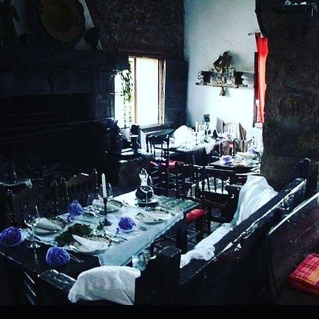 Maserof Museum Winery: Salon