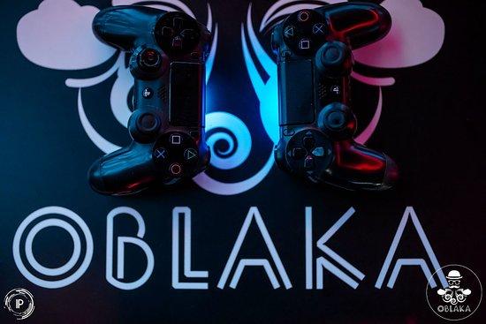 Oblaka lounge, Yoshkar-Ola (city), Gagarina avenue 9