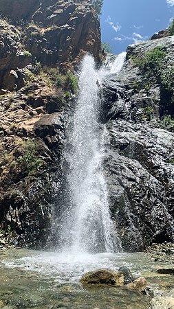 Ourika River Waterfalls