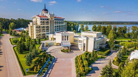 Mistral Hotel & Spa, hoteles en Rusia