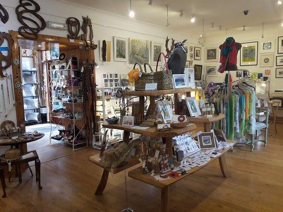 Mugdock Makkers Arts and Crafts Gallery