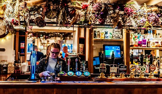 Image The London Tavern in South East