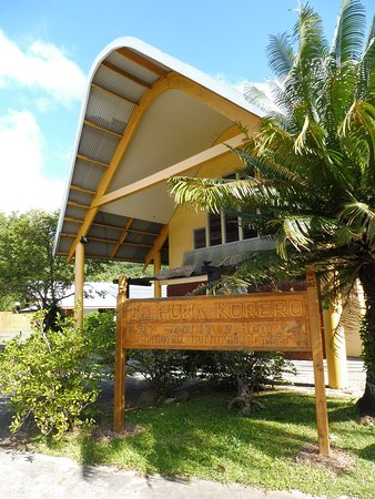 Cook Islands National Museum