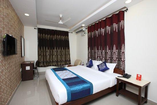 OYO 14441 Sri Ramani Resorts And Hotels
