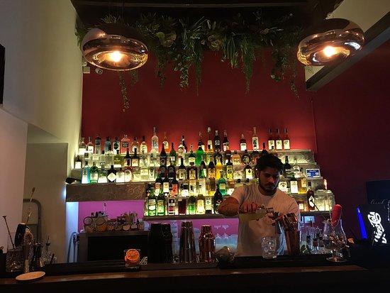 Wi.De: Cocktail