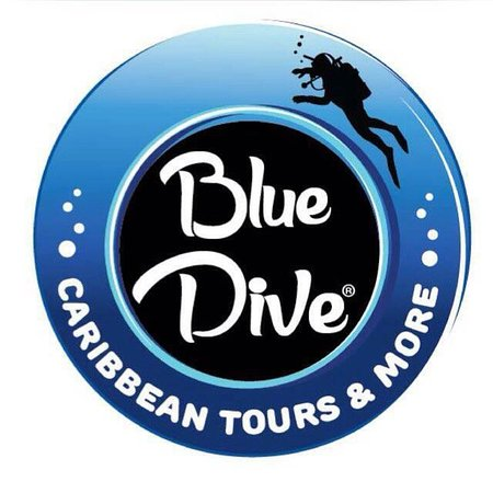 ‪Blue Dive Cancun‬