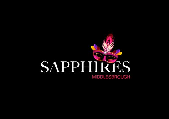 Sapphires Middlesbrough
