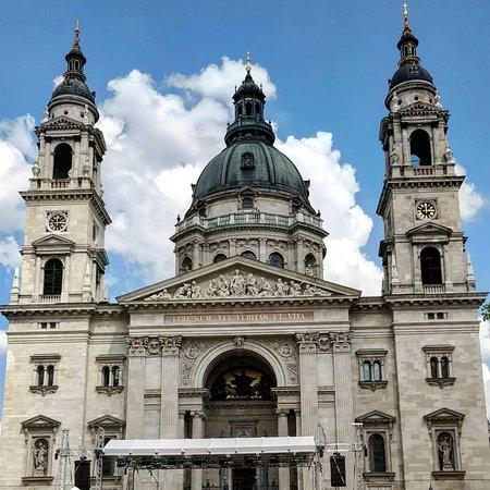 bdfbf3b831c5 Free Budapest Walking Tours (Magyarország) - Értékelések
