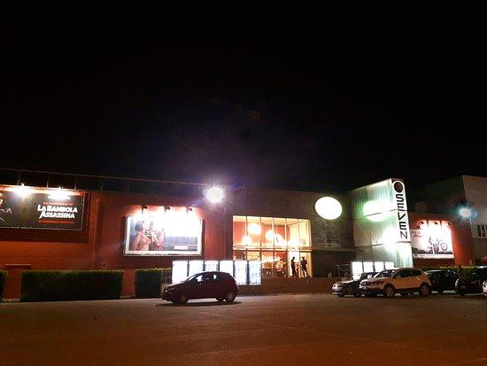 Seven Cineplex