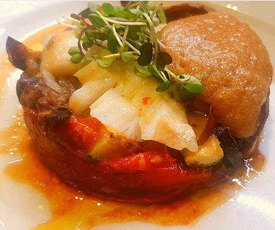 Riquísima comida gallega. ¡Te esperamos!