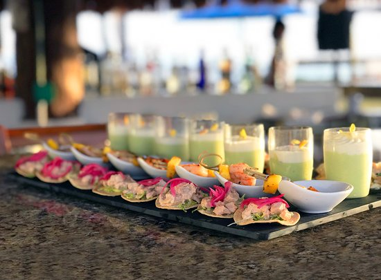Seadust Cancun Family Resort: Weddings - Bodas