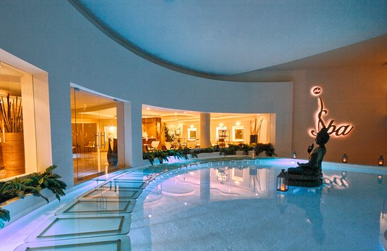 Seadust Cancun Family Resort: Seadust Elegance Spa