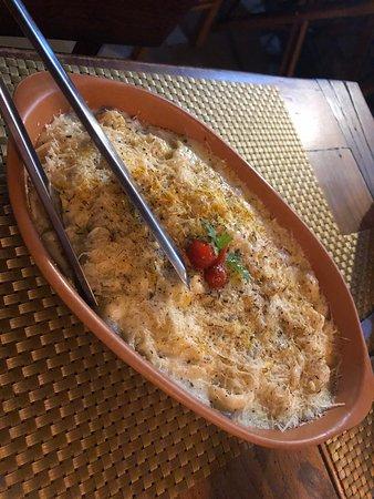 8d21085a7e1f CASA DA ANA MASSAS, Fortaleza - Comentários de restaurantes ...