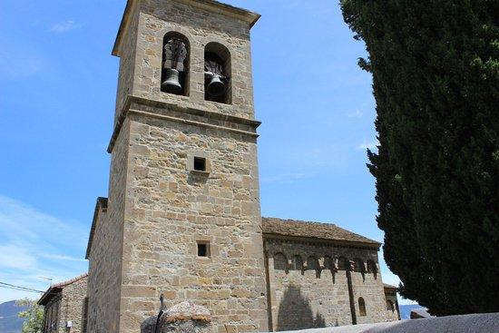 Iglesia de San Fructuoso S XI