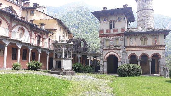 Casa Museo di Rosazza
