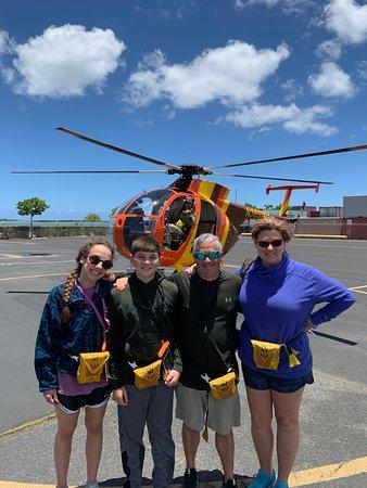 Open-Door Helicopter Tour over Oahu: Magnum