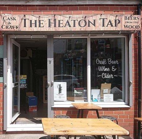 The Heaton Tap