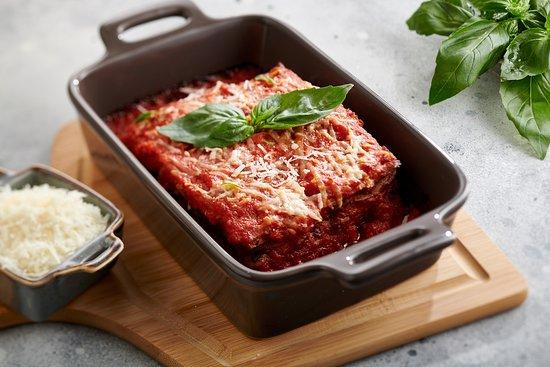 Cibo Italiano Restaurant: Lasagna