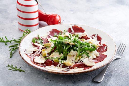 Cibo Italiano Restaurant: Salad