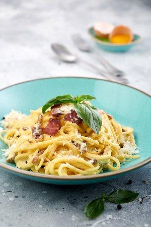 Cibo Italiano Restaurant: Pasta