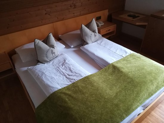Letto In Tedesco.Menu Cena In Tedesco E In Inglese Picture Of Alpin Nature
