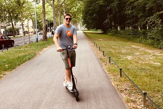 ESCO.bike