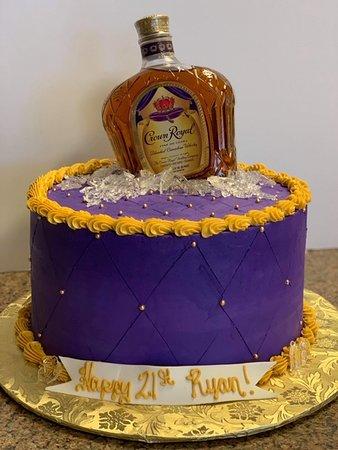 Prime Dream Cake Virginia Beach Menu Prices Restaurant Reviews Personalised Birthday Cards Vishlily Jamesorg