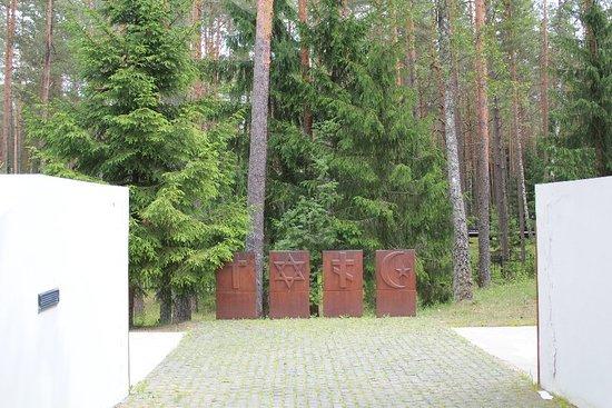 Katyn – fotografija
