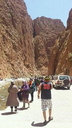 Ruta de 15 días por Marruecos
