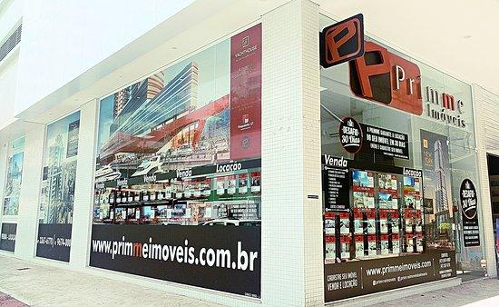 Balneario Camboriu, SC: Primme Imóveis - Imobiliária em Balneário Camboriú