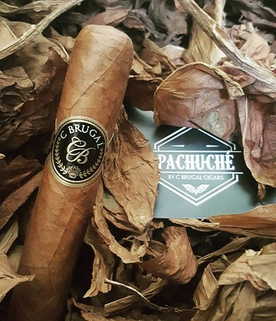 Premium Cigars. You can follow us on instagram and facebook like @pachuchepop